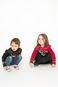 Sweter dziecięcy Xmas 92-140 cm czerwony