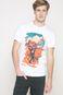 Man's T-shirt by Patryk Hardziej  biały