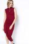 Sukienka Decadent czerwona