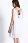 Sukienka Artisan biała
