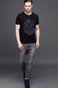 T-shirt Patrycja Podkościelny for Medicine czarny