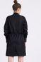 Płaszcz Urban Uniform czarny