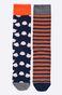 Skarpety Ahoy Sailor (2-pack)