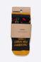 Skarpety Modern Staples (3-pack)