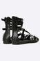Sandały African Vibe czarne