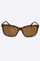 Okulary Gothenburg brązowe
