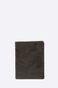 Portfel Modern Staples czarny