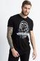 T-shirt Star Wars czarny