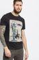T-shirt Kaja Renkas for Medicine szary