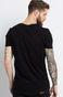 T-shirt Kaja Renkas for Medicine czarny