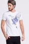 T-shirt Tatoo Konwent by Mikołaj Cielniak  biały