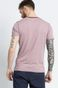 T-shirt Modern Staples różowy