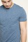 T-shirt Aztec Roots niebieski