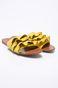 Klapki damskie Seafarer żółte
