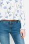 Jeansy damskie  CHINO z kolekcji basic