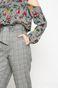 Spodnie damskie Comfort Zone szare