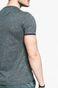 T-shirt męski Basic zielony