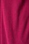 Kardigan damski z gładkiej dzianiny różowy