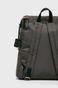 Plecak damski jednokomorowy brązowy