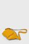 Nerka damska żółta