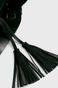Torebka damska z wypinaną komorą czarna