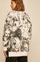 Bluza damska Eviva L'arte biała
