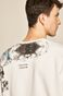 Bluza męska Eviva L'arte biała