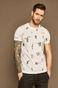 T-shirt by Gruby Kruk, Tattoo Konwent biały