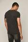 T-shirt męski Licence Mix czarny