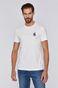T-shirt męski by Fabian Staniec, Tattoo Konwent biały