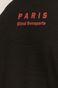Bawełniana bluza męska Banksy's Graffiti czarna