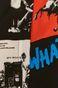Koszula damska oversize Banksy's Graffiti