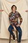 Koszula męska z kolekcji EVIVA L'ARTE