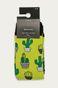 Skarpetki męskie w kaktusy (2-pack)