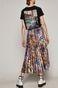 Spódnica damska z kolekcji EVIVA L'ARTE