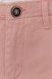 Spodnie damskie chino różowe