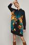 Sukienka damska z kolekcji EVIVA L'ARTE