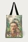 Bawełniana torba damska Frida Kahlo