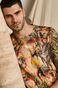T-shirt męski z kolekcji EVIVA L'ARTE z bawełny organicznej