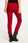 Spodnie The Hamptons czerwone