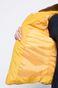 Kurtka Bohemian żółta