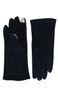 Rękawiczki Bohemian czarne