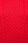 Sweter Bohemian czerwony