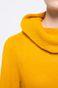 Sweter Heritage żółty
