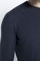 Sweter Bohemian granatowy