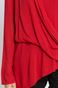 Bluzka Belleville czerwona