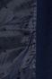 Żakiet Inverness granatowy