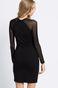 Sukienka Belleville czarna