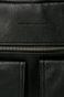 Torba Belleville czarna