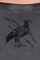 T-shirt Inverness szary
